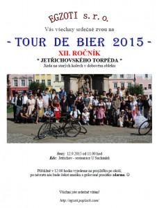 Tour de Bier 2015